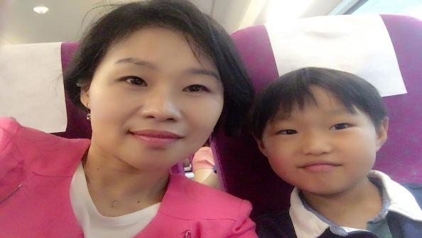 Seo, Yejun/Grade 5, ...